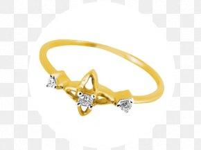 Ring Finger - Bangle Bracelet Body Jewellery Metal PNG