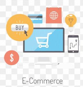 Web Design - E-Commerce Application Development Web Design: E-commerce Web Development PNG