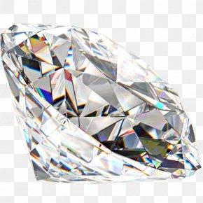 Jewelry - Diamond Clip Art PNG