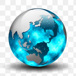 Earth - Earth Icon PNG