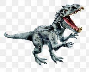 Tyrannosaurus Jurassic Park: The Game Velociraptor Video Games Giganotosaurus PNG