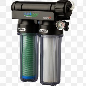 Water - Water Filter Hydroponics Reverse Osmosis Water Purification Irrigation PNG
