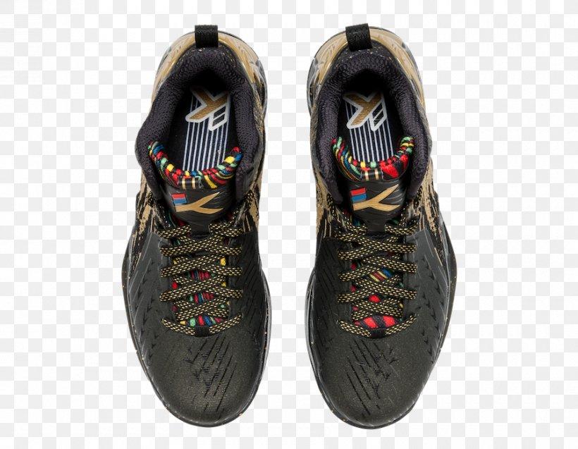 Nike Air Max The NBA Finals Shoe Anta
