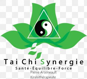 Lac Du Lotus - Tai Chi Clip Art Graphic Design Logo Brand PNG