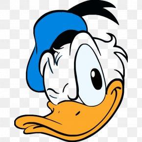 Donald Duck - Donald Duck Daisy Duck Clip Art Image PNG