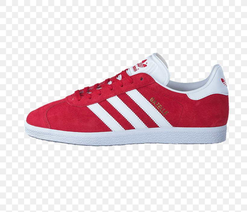 Kinder Schuhe adidas Originals SWIFT RUN Sneaker low red