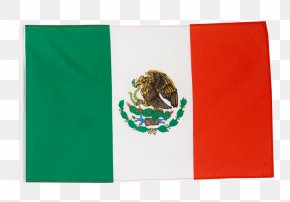 Flag - Flag Of Mexico National Flag Fahne PNG