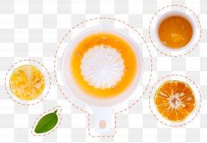 Hand Orange Juice Press Orange Juice - Orange Juice Fruit Drink PNG