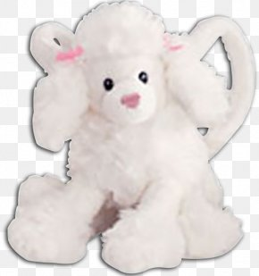 Poodle Dog - Puppy Plush Dog Breed Non-sporting Group Poodle PNG