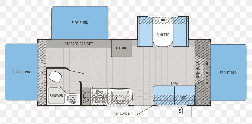 Floor Plan Winnebago Industries