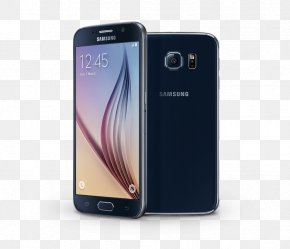 Galaxy S6 - Samsung Galaxy S6 Edge Samsung Galaxy S6 Active Telephone PNG
