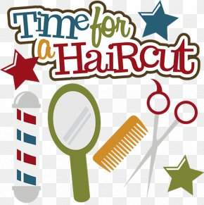 Hair - Hairstyle Barber Beauty Parlour Clip Art PNG