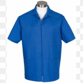 T-shirt - T-shirt Polo Shirt Smock-frock Zipper PNG