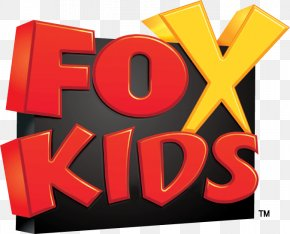 Fox - Fox Kids 4Kids TV Television Show PNG