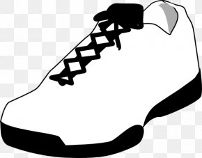 Pictures Of Tennis Shoes - Sneakers Shoe Converse Clip Art PNG