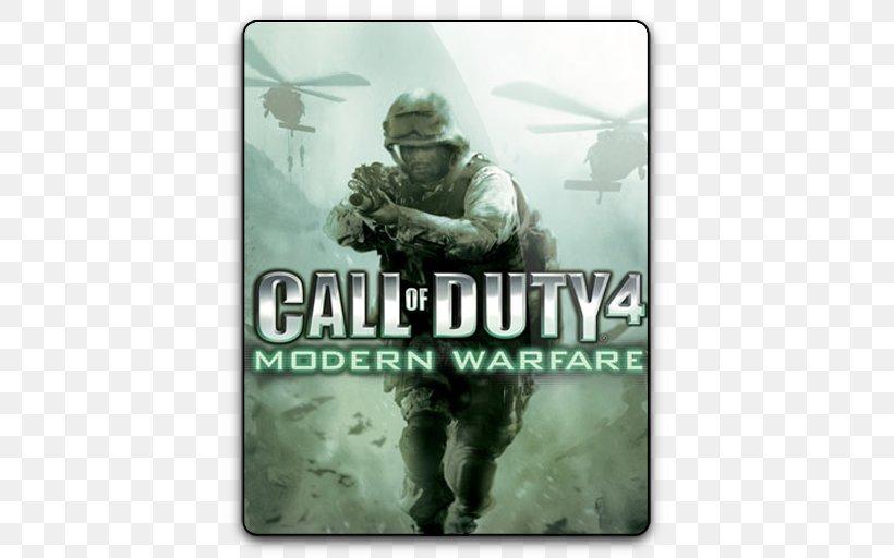 Call Of Duty 4: Modern Warfare Call Of Duty: Modern Warfare 2 Call Of Duty: Modern Warfare 3 Call Of Duty: Modern Warfare Remastered Xbox 360, PNG, 512x512px, Call Of Duty 4 Modern Warfare, Army, Call Of Duty, Call Of Duty Modern Warfare 2, Call Of Duty Modern Warfare 3 Download Free