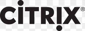 Citrix Systems Logo NetScaler Application Software Computer Network PNG