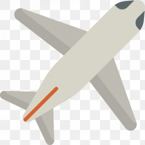 Aircraft - Flight Airplane Airline Ticket Icon PNG