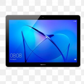 Android Tablet - Huawei MediaPad T3 10 LTE 16GB Grey Hardware/Electronic 华为 Huawei MediaPad T3 10 WiFi 16GB Grey Hardware/Electronic Mobile Phones 16 Gb PNG