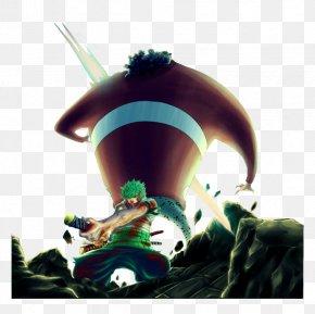 Roronoa - Roronoa Zoro Monkey D. Luffy Donquixote Doflamingo Bartholomew Kuma One Piece PNG