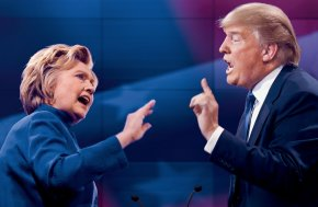 Bill Clinton - Donald Trump United States Presidential Debates Hillary Clinton US Presidential Election 2016 PNG