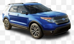 Ford Explorer XLT Car - 2016 Ford Explorer 2017 Ford Explorer 2015 Ford Explorer XLT 2015 Ford Explorer Sport Sport Utility Vehicle PNG
