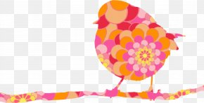 Floral Branch Cliparts - Flower Floral Design Clip Art PNG