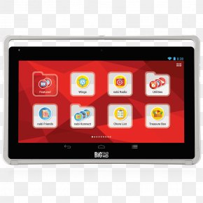Android - Android 20 Inch 16 Gb Wi Fi Fuhu Nabi Big Tab 20 PNG