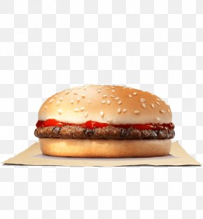 Burger King - Cheeseburger Whopper Hamburger Burger King Chicken Nuggets PNG