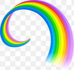 Rainbow Image PNG