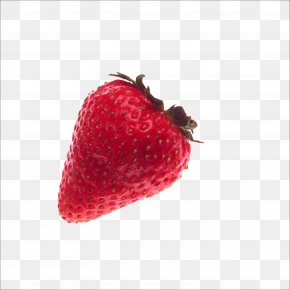 Strawberry - Strawberry Auglis PNG