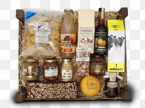 Food Gift Baskets Kerstpakket Hamper .net PNG