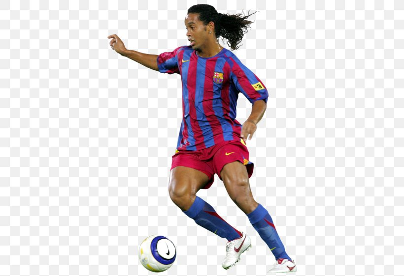 Ronaldinho Fc Barcelona Pro Evolution Soccer 2 La Liga Football Png 400x562px Ronaldinho Ball Camp Nou