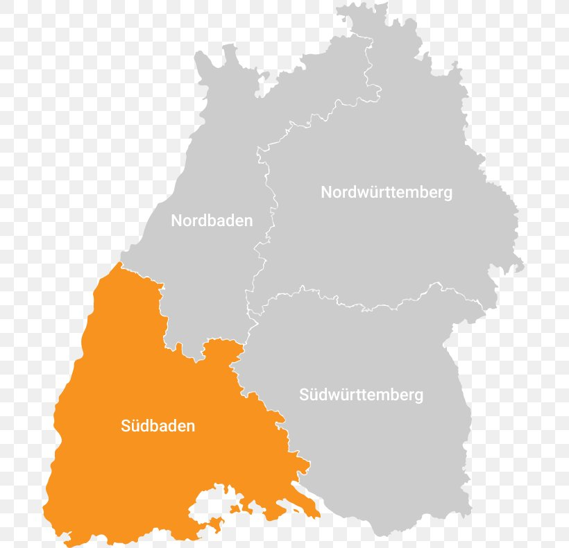 South Badenia Government Region Stock Photography Map Vector Graphics, PNG, 700x790px, Baden, Area, Ecoregion, Germany, Locator Map Download Free