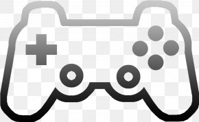 Playstation 3 Accessory Gadget - Xbox One Controller Background PNG