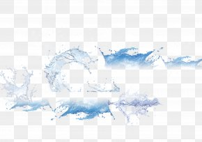 Water - Water Filter Splash PNG