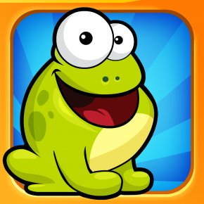 Subway Surfer - 0 Tap The Frog: Doodle Tap The Frog HD PNG