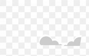 Layered Clouds - Brand Logo Font Product Design Desktop Wallpaper PNG