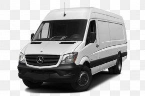 Mercedes - 2018 Mercedes-Benz Sprinter Van North Carolina Certified Pre-Owned PNG