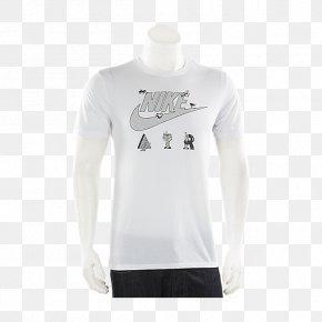 Nike T Shirt - Long-sleeved T-shirt Long-sleeved T-shirt Nike PNG