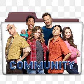 Season 6 Sitcom Television ComedyThe Big Bang Theory - Television Show Community PNG