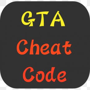 Cheat Code Central - Grand Theft Auto V Grand Theft Auto: San Andreas Cheats For GTA V (XBOX) Cheating In Video Games CheatCodes.com PNG