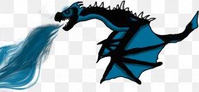 Dragon - Dragon Fire Clip Art PNG