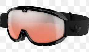 Snowboarding Goggles - Goggles Sunglasses Adidas Eyewear PNG