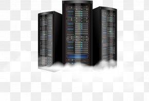 Vector Server - Web Server Computer Network Computer Hardware 19-inch Rack PNG
