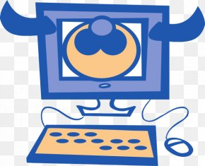 Free Computer Clipart - Computer Keyboard Computer Mouse Desktop Computers Clip Art PNG