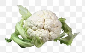 White Vegetable Cauliflower - Cauliflower Gratin Cabbage Vegetable Broccoli PNG