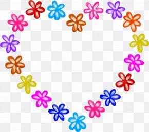 Flower Clip Art - Flower Bouquet Petal Clip Art PNG