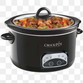 Oven - Slow Cookers Olla Crock Meal PNG