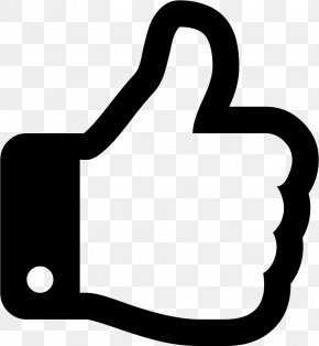 Like - Thumb Signal Font Awesome Clip Art PNG